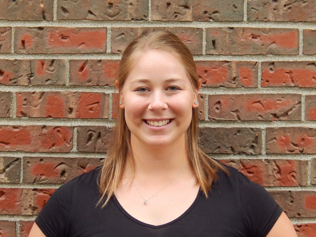 Alyssa Martin
